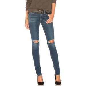 Rag and Bone skinny jeans size 27